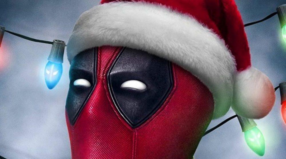 Once Upon a Deadpool biografer danmark 23. december / Filmz.dk