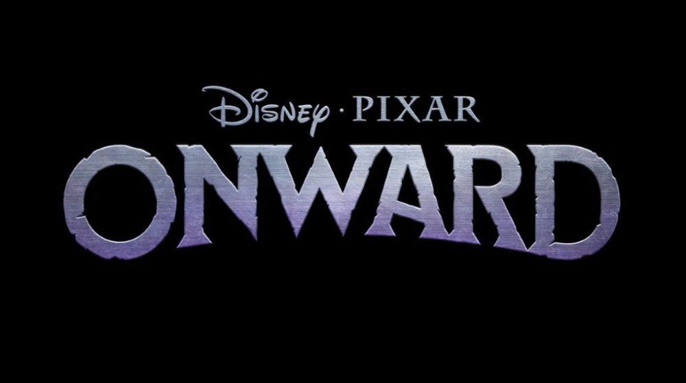Onward Pixar / Filmz.dk