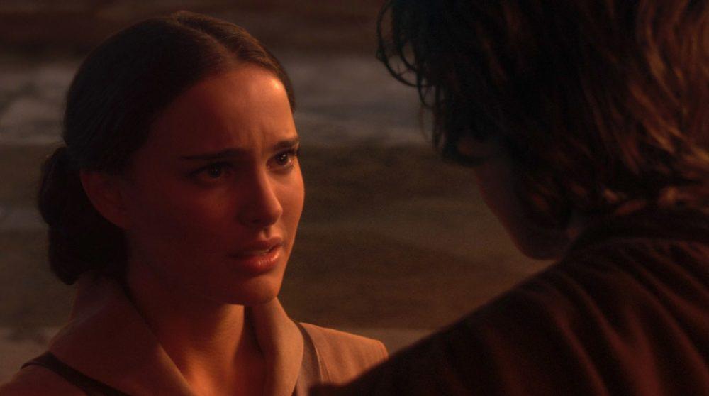 Padme Amidala comeback Star Wars Episode IX / Filmz.dk