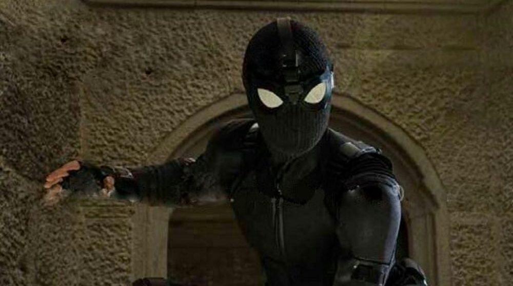 Spider-Man Far From Home første billede / Filmz.dk