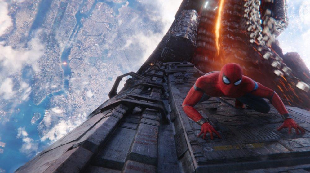 Spider-Man Far From Home trailer premiere dato lørdag / Filmz.dk