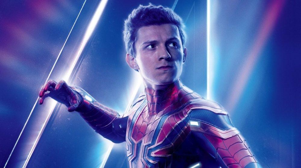 Spider-Man Far From Home trailer dato / Filmz.dk