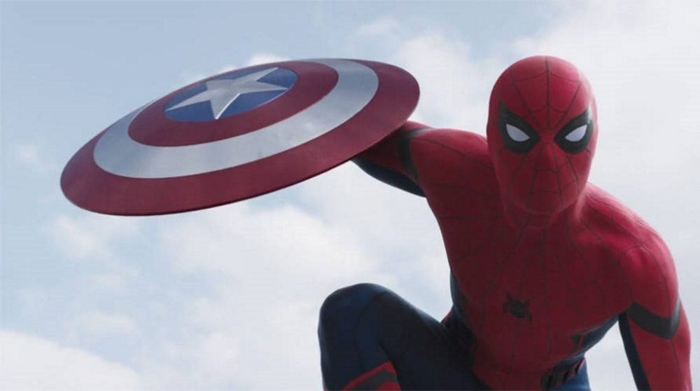 Spider-Man ny aftale mcu sony / Filmz.dk