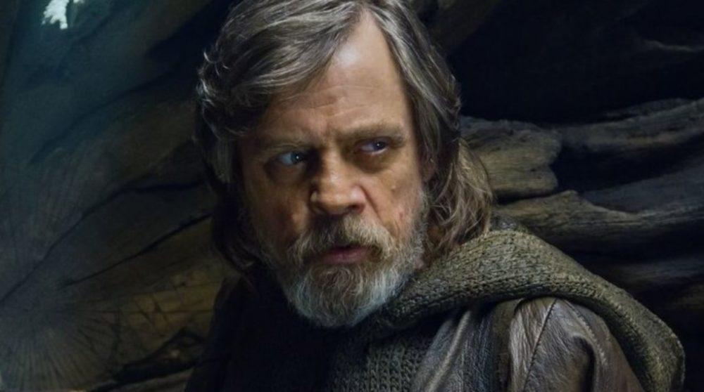 Star Wars Episode IX Mark Hamill hemmeligt sikkerhed / Filmz.dk