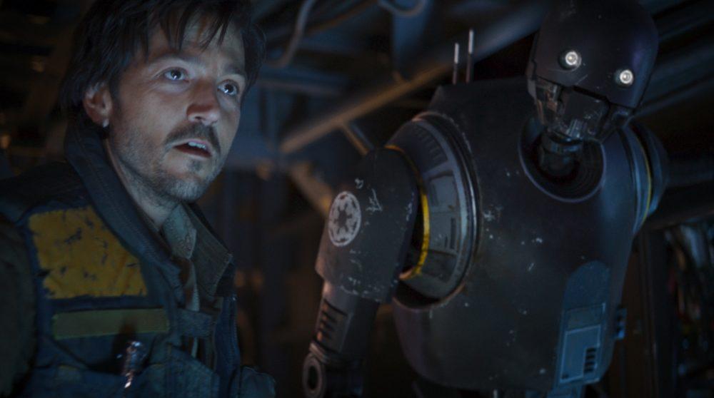 Star Wars Rogue One serie showrunner The Americans / Filmz.dk