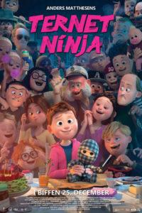 Ternet Ninja anmeldelse / Filmz.dk