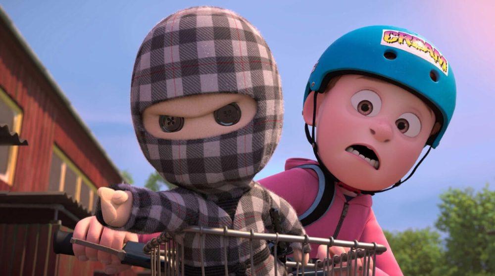 Ternet Ninja censur dfi Anders Matthesen / Filmz.dk
