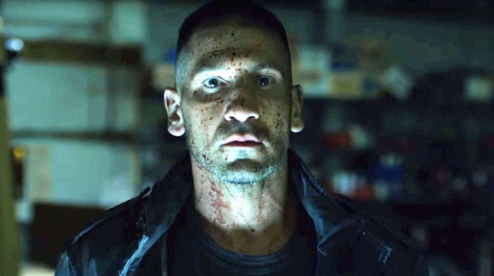 The Punisher Sæson 2 premiere januar 2019 / Filmz.dk