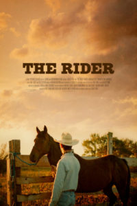 The Rider anmeldelse / Filmz.dk