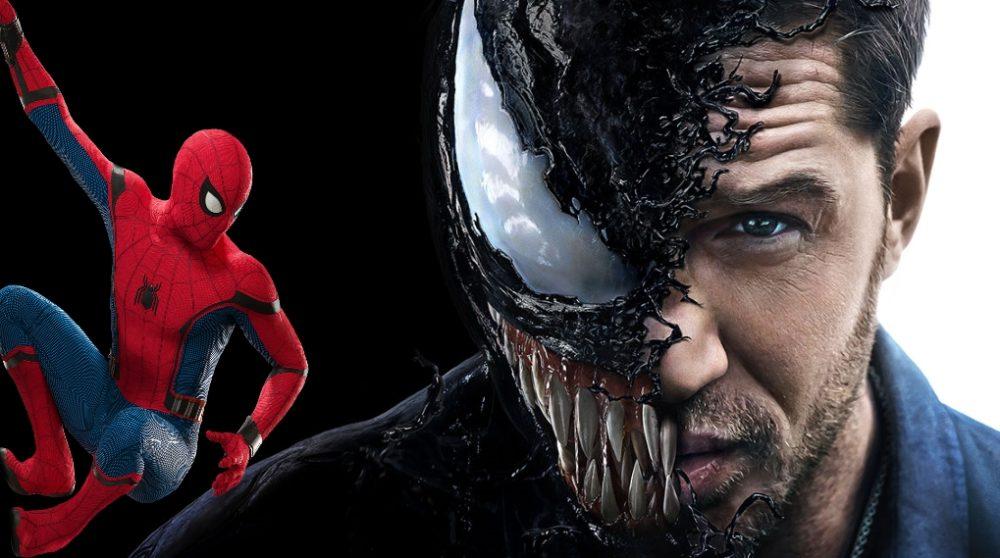Venom 2 Spider-Man / Filmz.dk