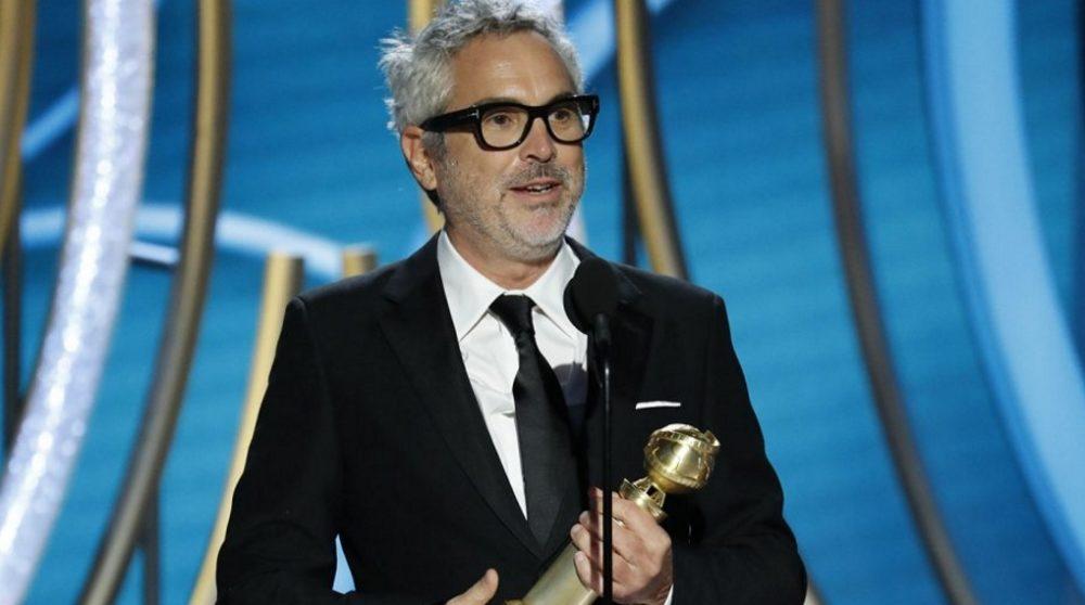 Netflix Roma Golden Globe 2019 / Filmz.dk