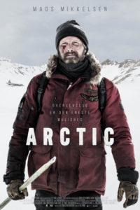 Arctic anmeldelse / Filmz.dk