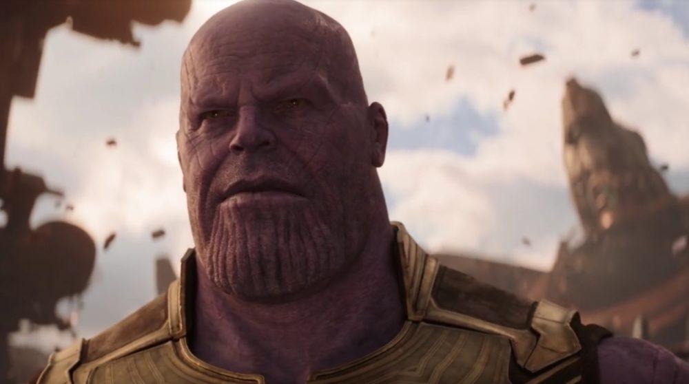 Avengers Endgame cast-liste tidsrejse / Filmz.dk