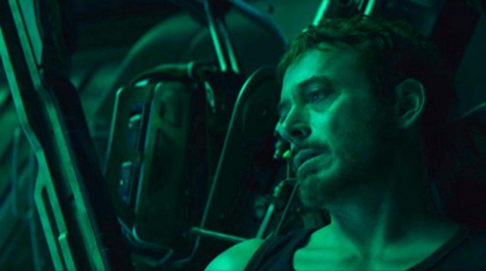 Avengers Endgame kampagne kun første 20 minutter marvel / Filmz.dk
