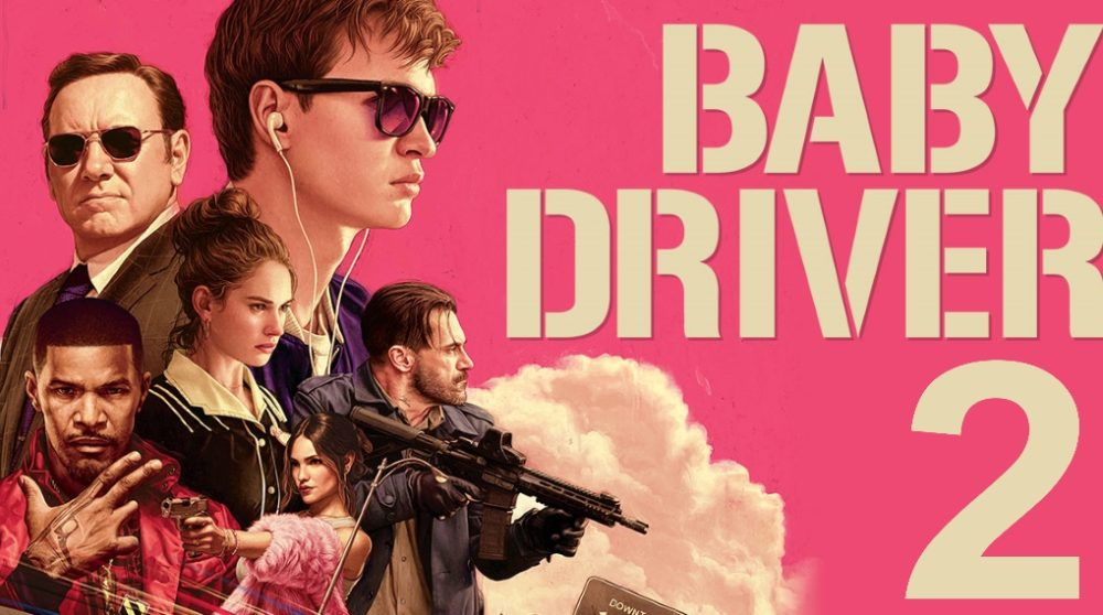 Baby Driver 2 manuskript / Filmz.dk
