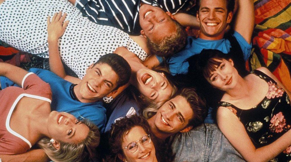 beverly hills 90210 ikke reboot mockumentary / Filmz.dk