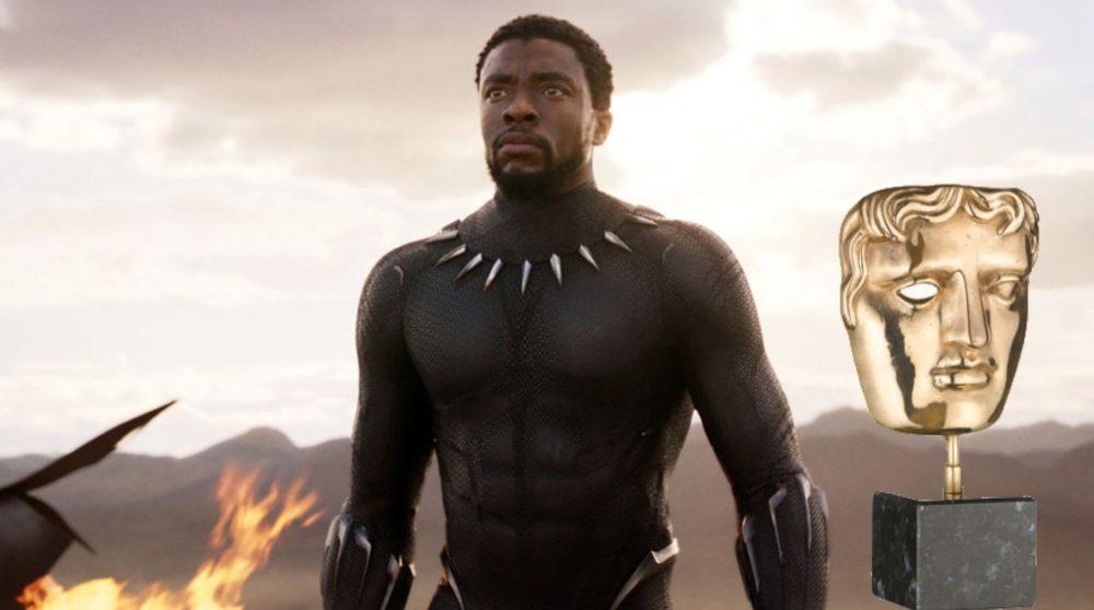 Black Panther BAFTA 2019 nomineringer / Filmz.dk
