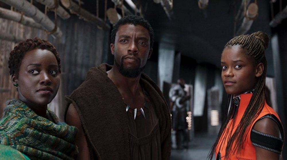Black Panther manuskript wga årets bedste / Filmz.dk