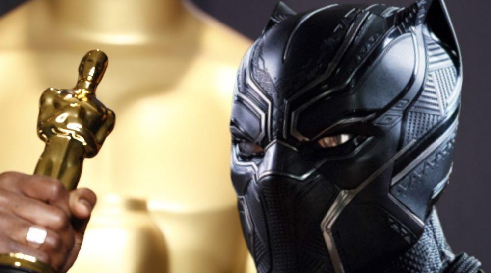 Black Panther Oscar nomineret 2019 / Filmz.dk