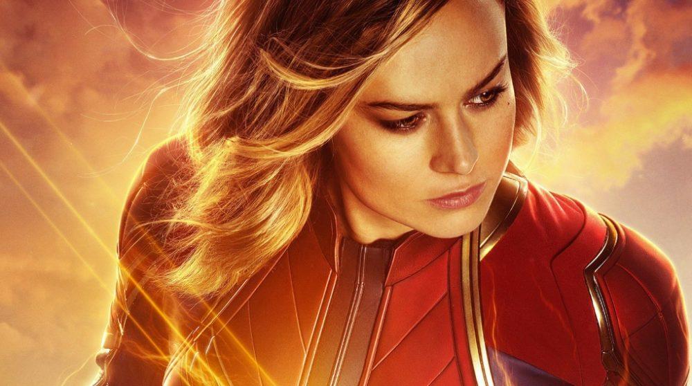 Captain Marvel trailer 2 / Filmz.dk