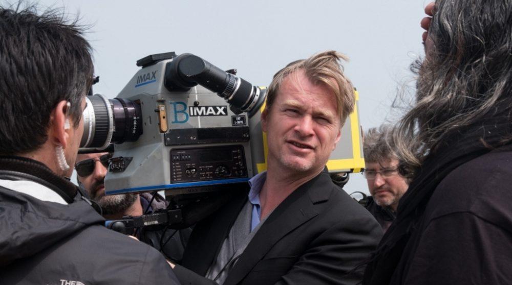 Christopher Nolan næste film 2020 17. juli / Filmz.dk