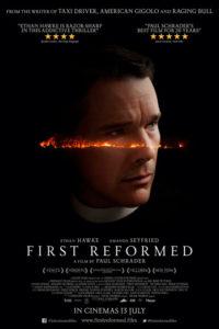 First Reformed anmeldelse / Filmz.dk