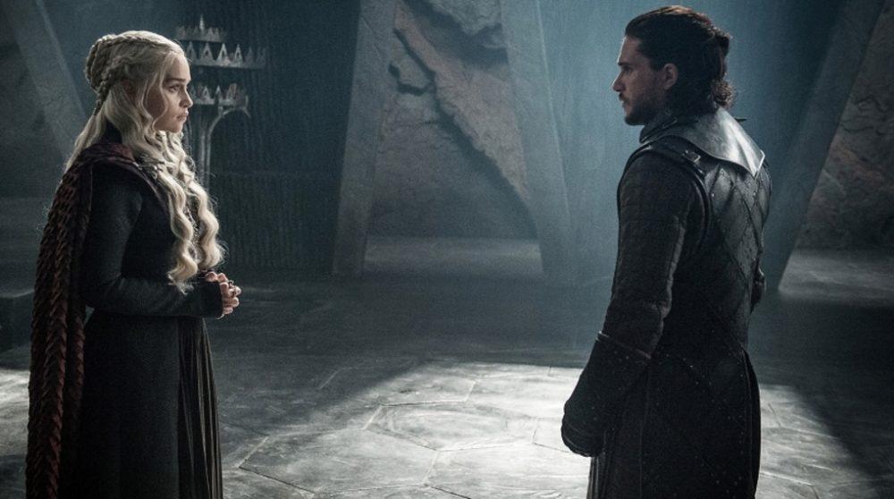 Game of Thrones premiere dato 2019 april / Filmz.dk