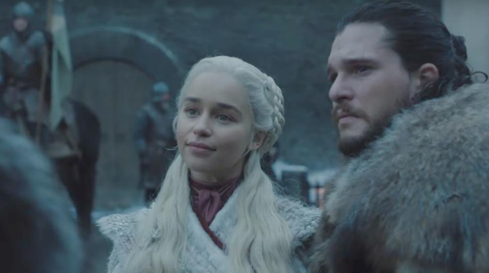 Game of Thrones sæson 8 spillefilm / Filmz.dk