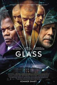 Glass anmeldelse / Filmz.dk