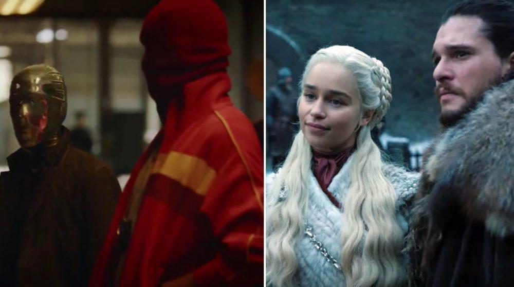 HBO første kig teaser Watchmen Game of Thrones / Filmz.dk