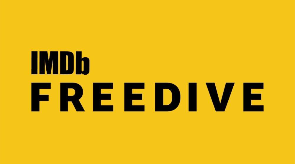 IMDb Freedive streaming gratis / Filmz.dk