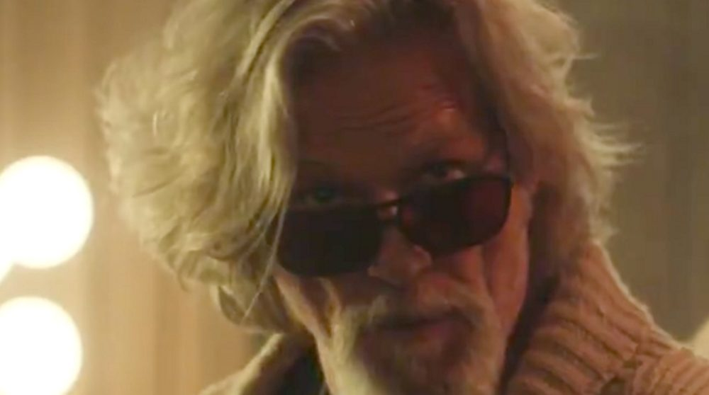 Jeff Bridges The Big Lebowski 2 teaser / Filmz.dk