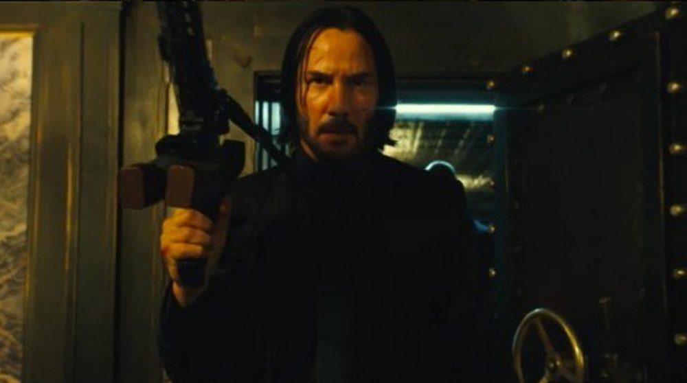 John Wick 3 Parabellum trailer / Filmz.dk