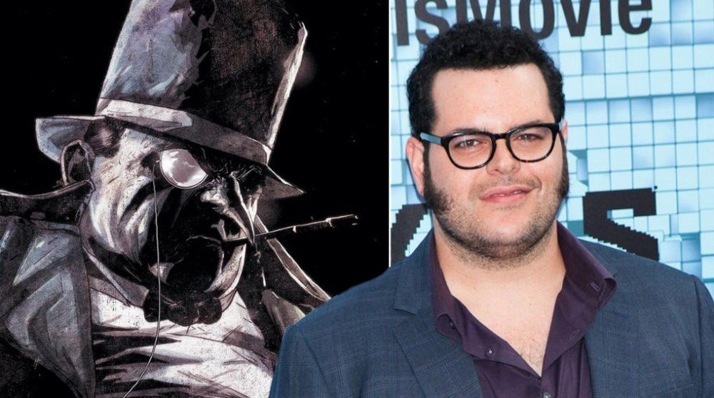 Josh Gad skurk The Batman Matt Reeves / Filmz.dk