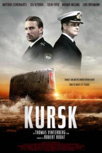 Kursk anmeldelse / Filmz.dk