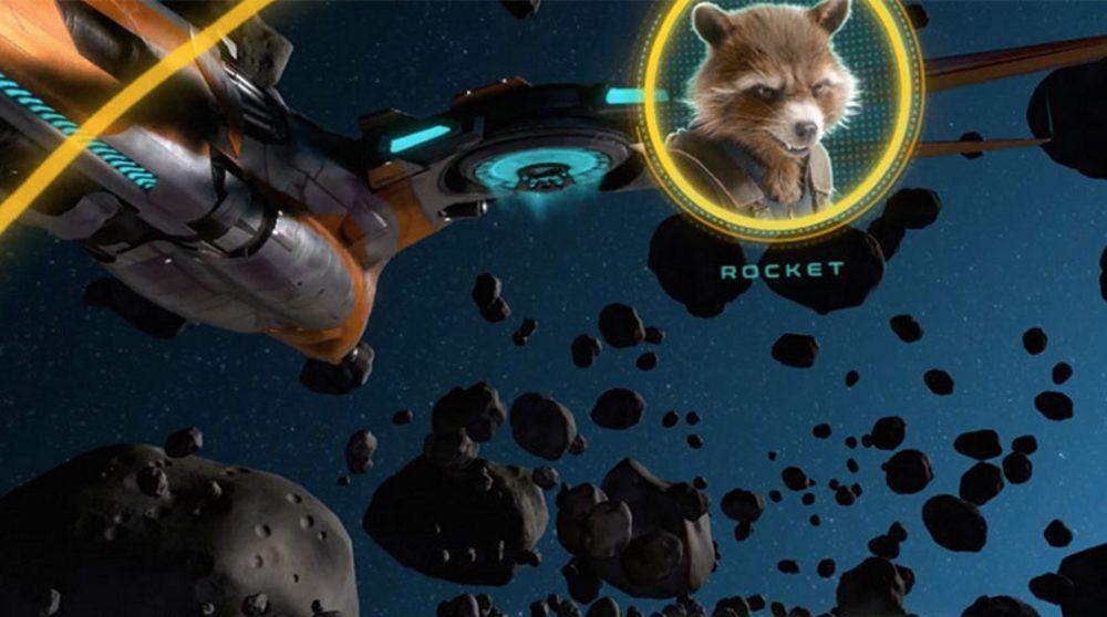 Marvel's Avengers: Rocket's Rescue Run spoiler endgame / Filmz.dk