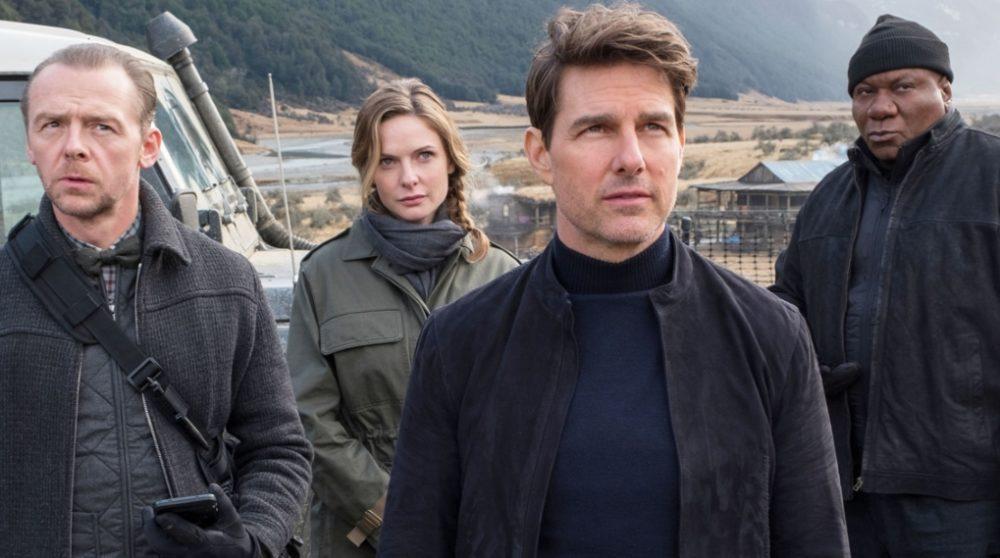 Mission Impossible 7 8 / Filmz.dk