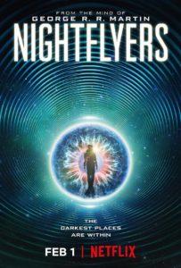 Nightflyers anmeldelse / Filmz.dk