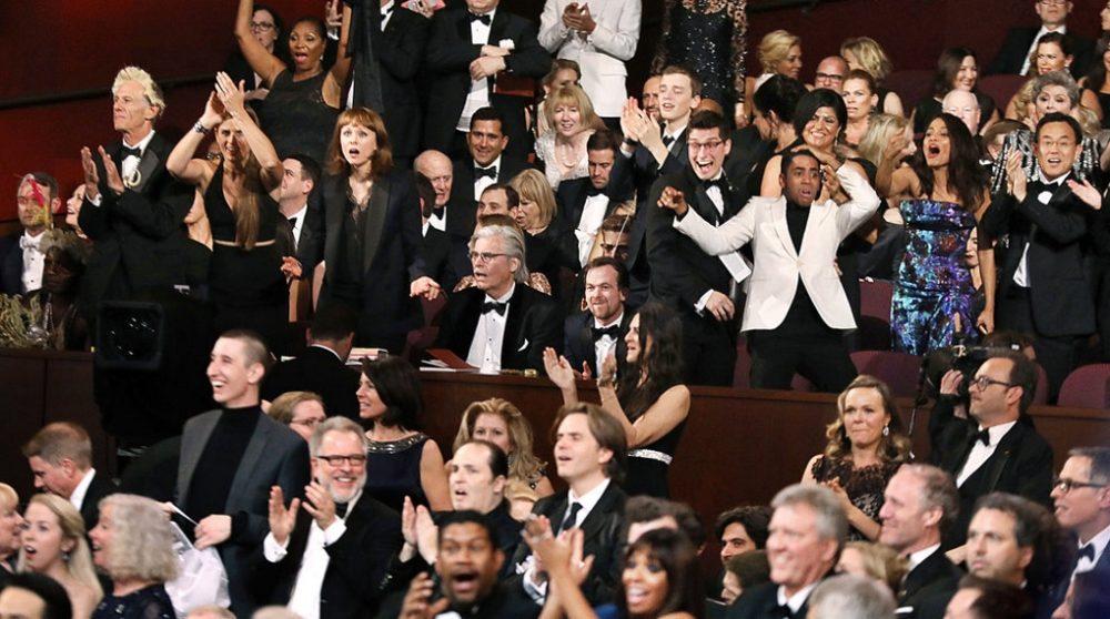 Oscar 2019 uden vært / Filmz.dk