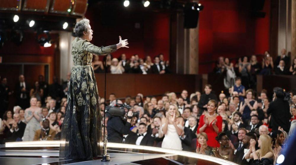 Oscar kritik skuespillere 2019 / Filmz.dk