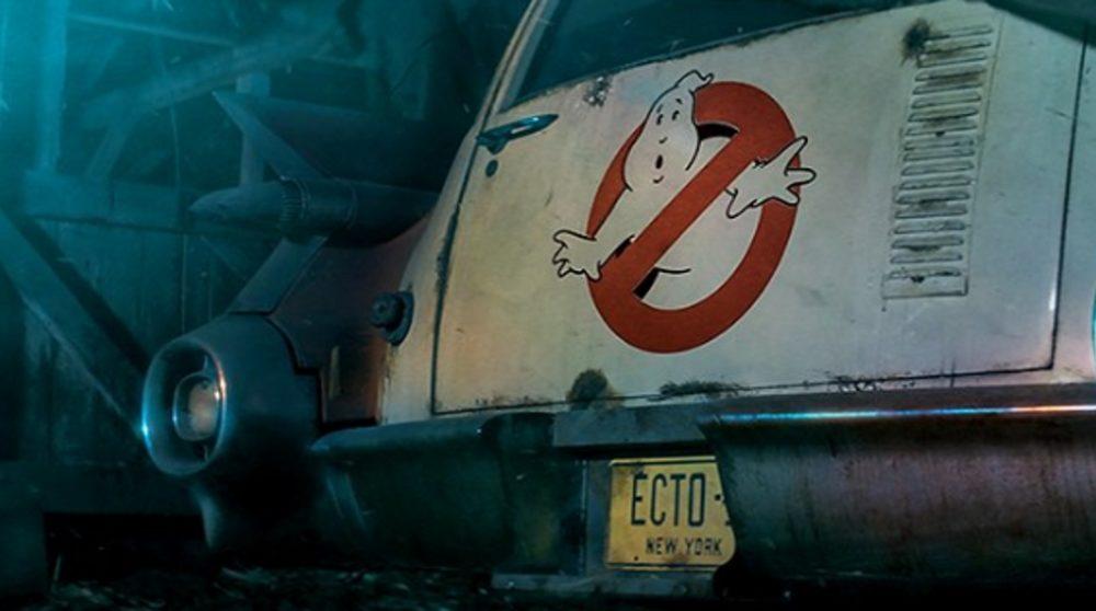 Premiere dato Ghostbusters 3 / Filmz.dk