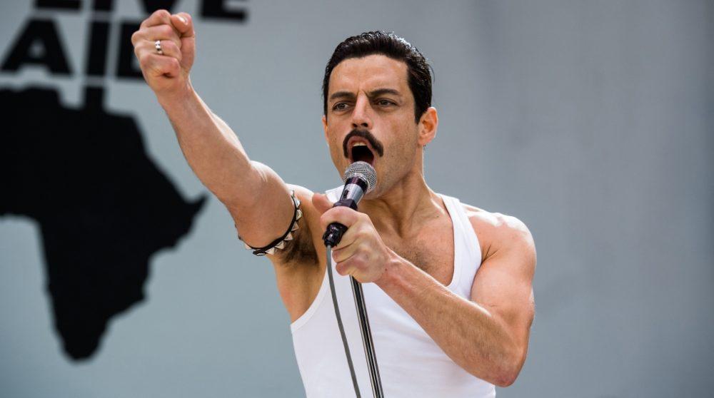 Rami Malek Bohemian Rhapsody / Filmz.dk