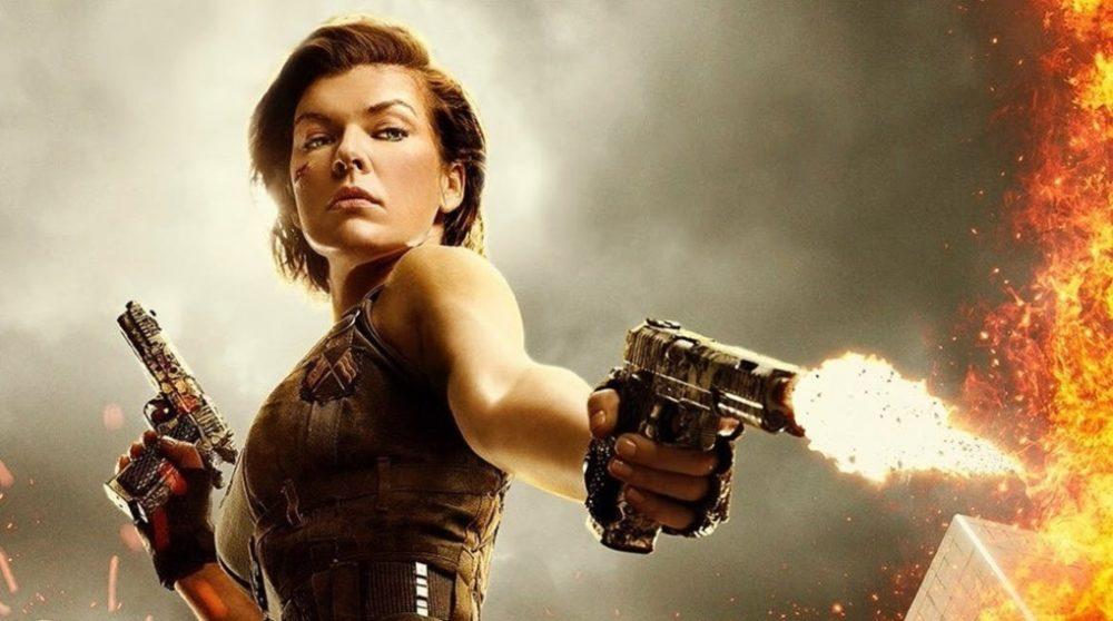 Resident Evil serie Netflix / Filmz.dk