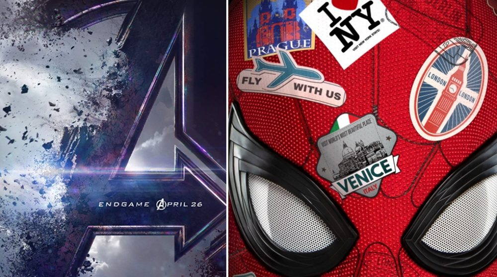Spider-Man Far From Home trailer spoiler Avengers Endgame / Filmz.dk