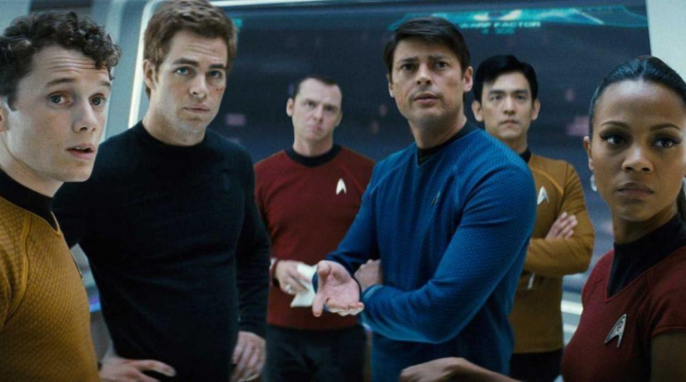 Star Trek 4 droppet / Filmz.dk