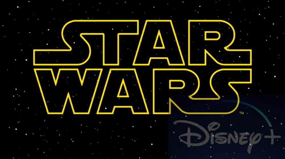 Star Wars Disney Plus / Filmz.dk