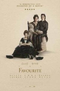 The Favourite anmeldelse / Filmz.dk