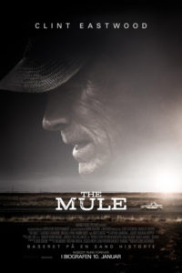 The Mule anmeldelse / Filmz.dk