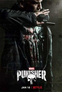 The Punisher Sæson 2 anmeldelse / Filmz.dk