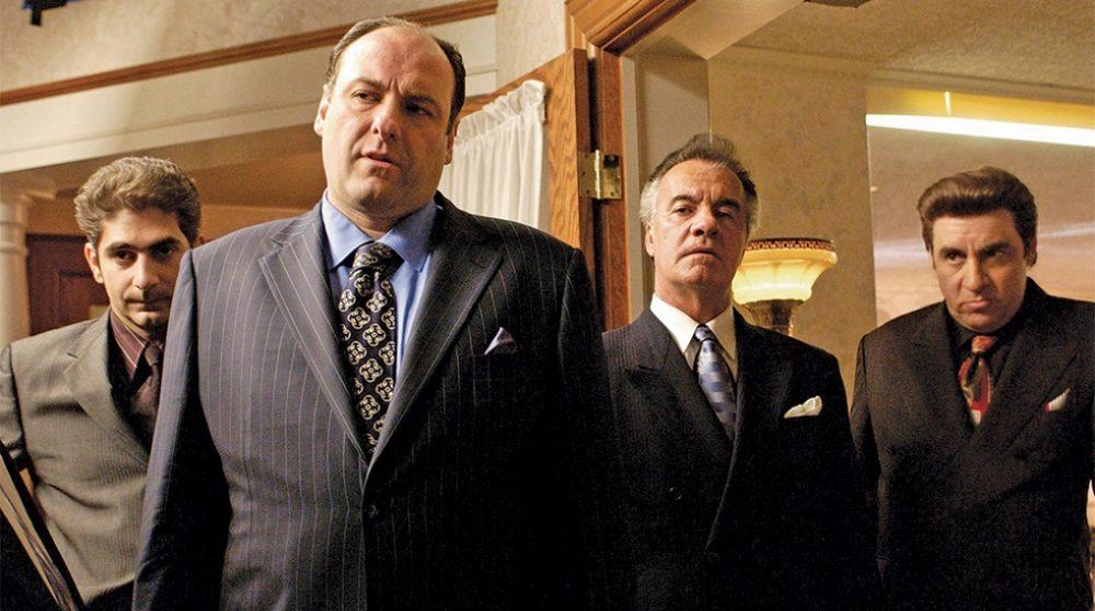 The Sopranos prequel cast / Filmz.dk